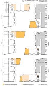 Gemeinschaftsräume - Erdgeschoss
